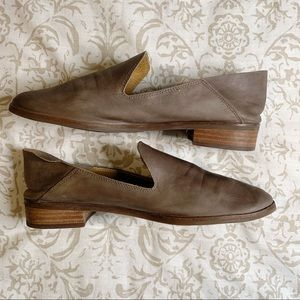 Lucky Brand   Cahill Flat Loafer